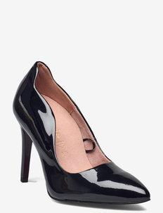 Woms Court Shoe - escarpins classiques - black patent
