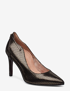 Woms Court Shoe - BRONCE STRUCT.