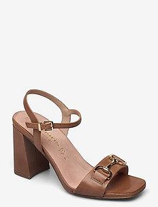 Woms Sandals - sandalen met hak - nut