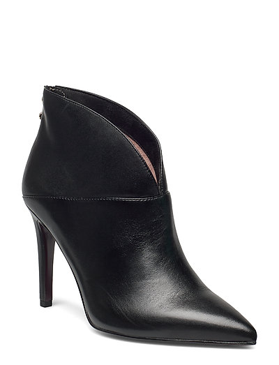 Woms Boots (Black) (899.40 kr) Tamaris Heart & Sole |