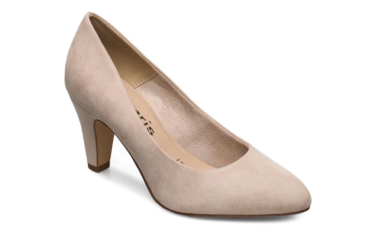 Tamaris Woms Court Shoe (Dune), (34.97