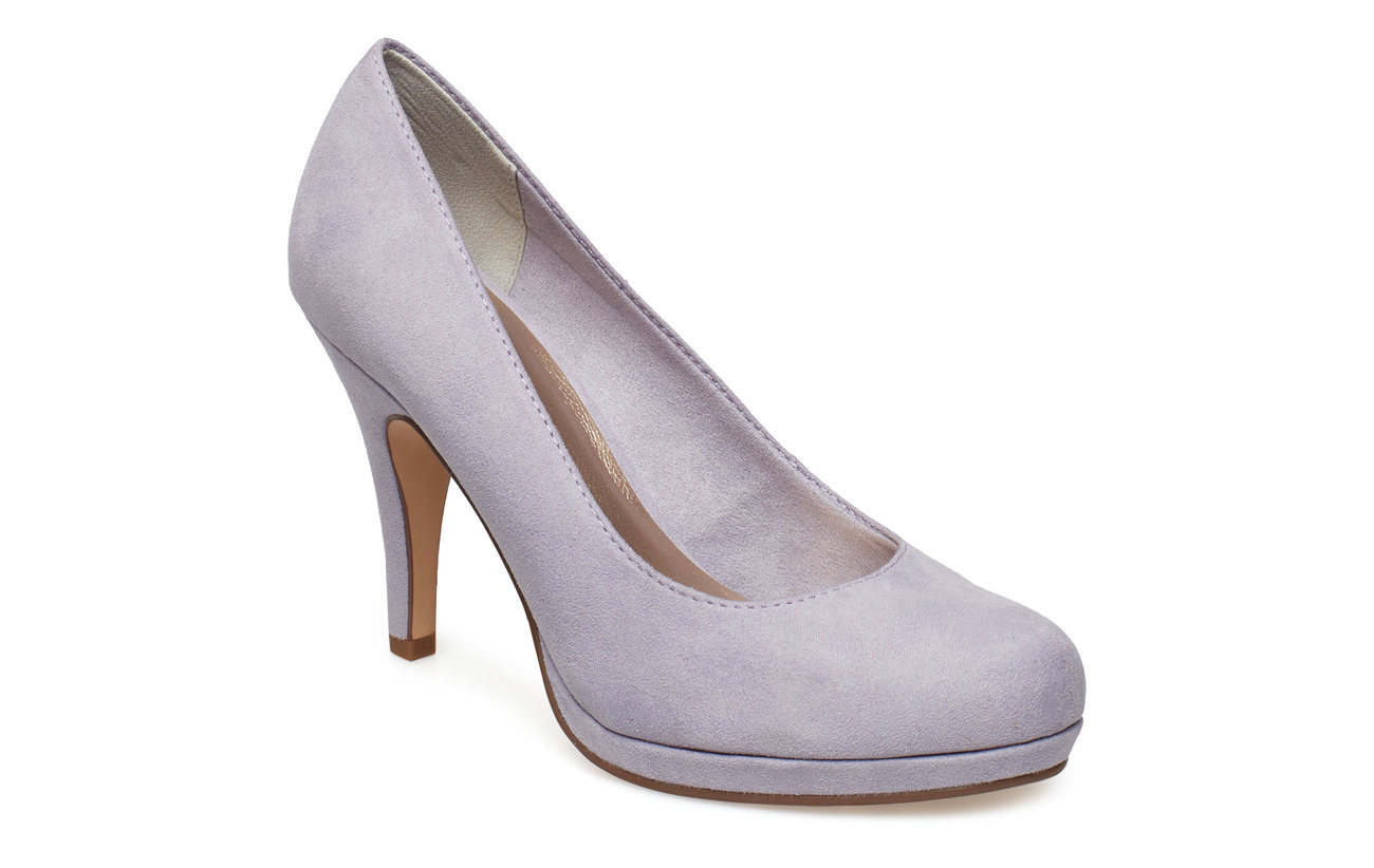Tamaris Pumps - LAVENDER