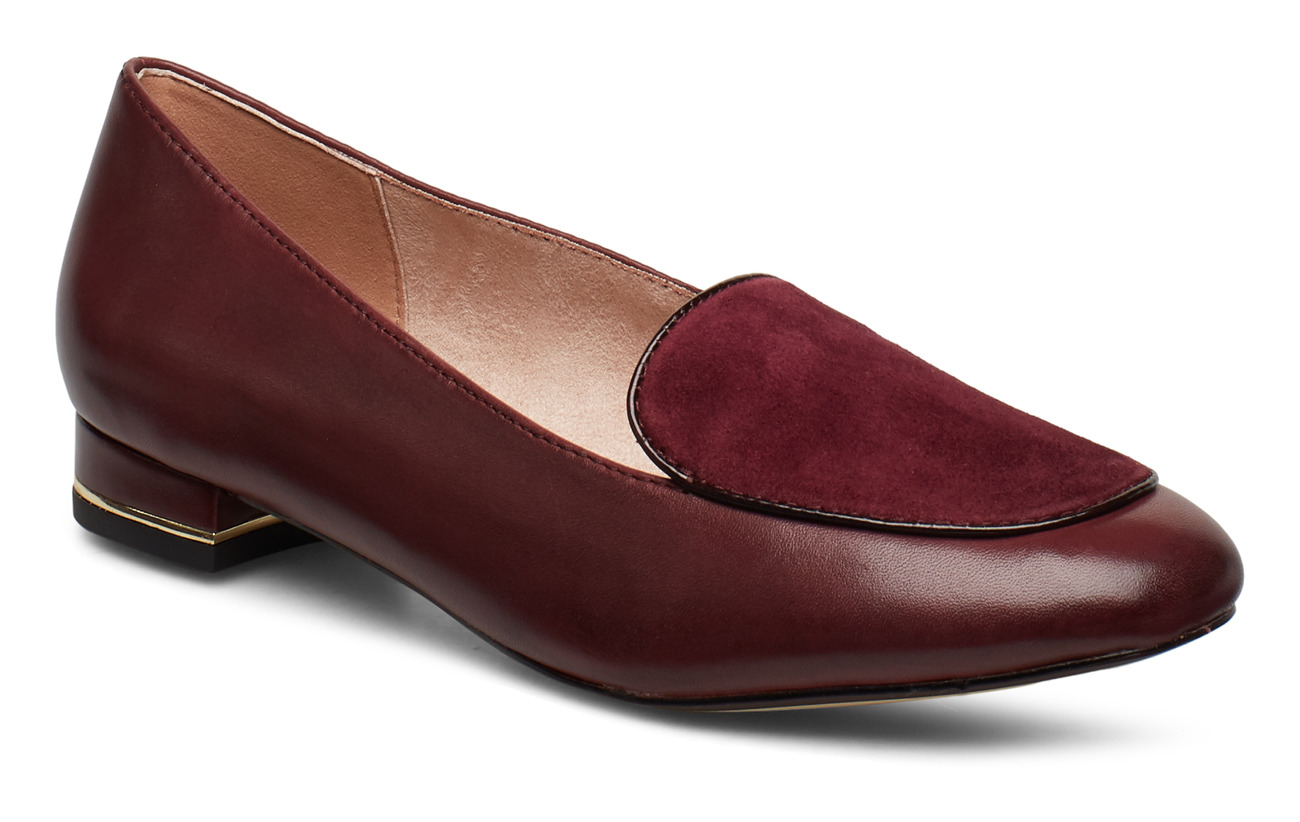 Tamaris Woms Slip-on - MERLOT