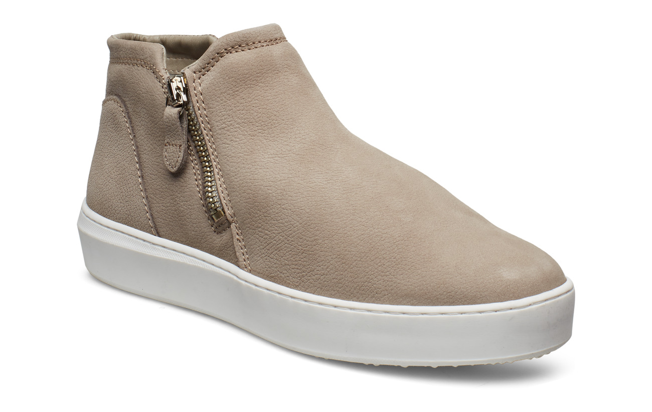 Tamaris Woms Slip-on - TAUPE