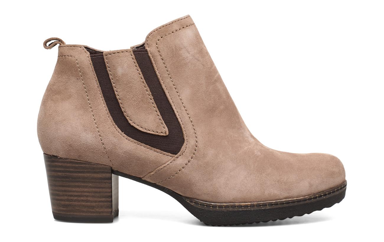 Tamaris Boots - TAUPE