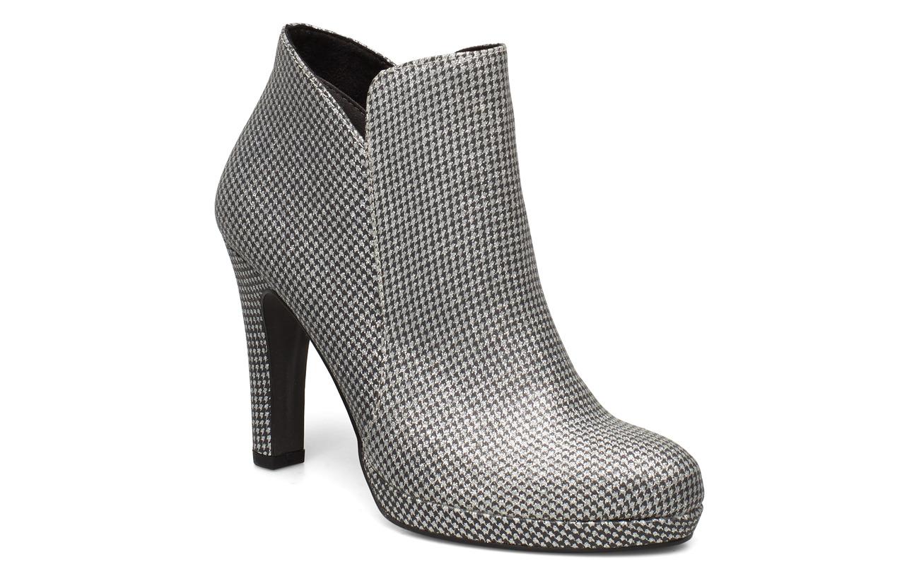 Tamaris Woms Boots - PLAT.GLAM STR.