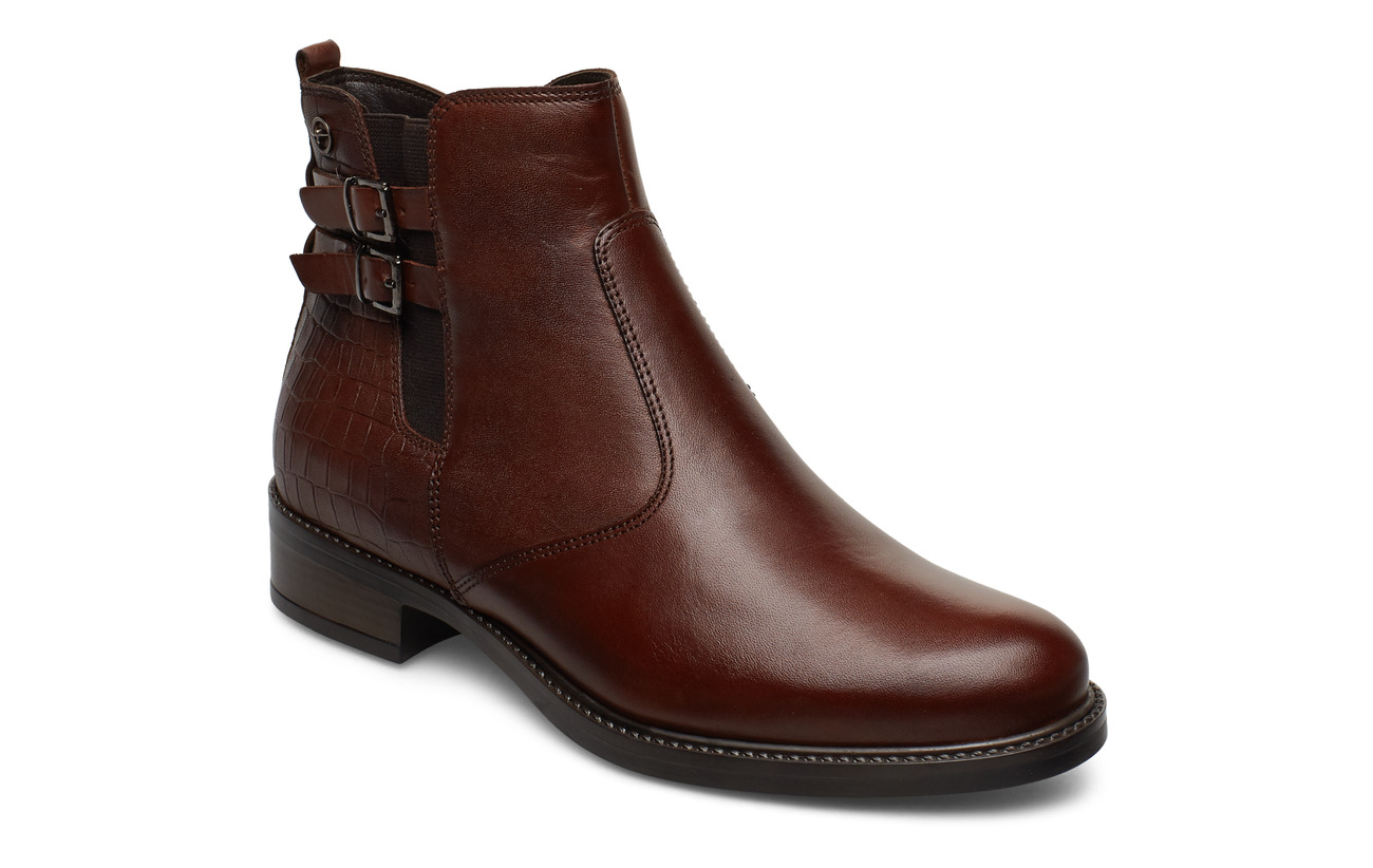 Tamaris Woms Boots - MUSCAT/STRUCT.