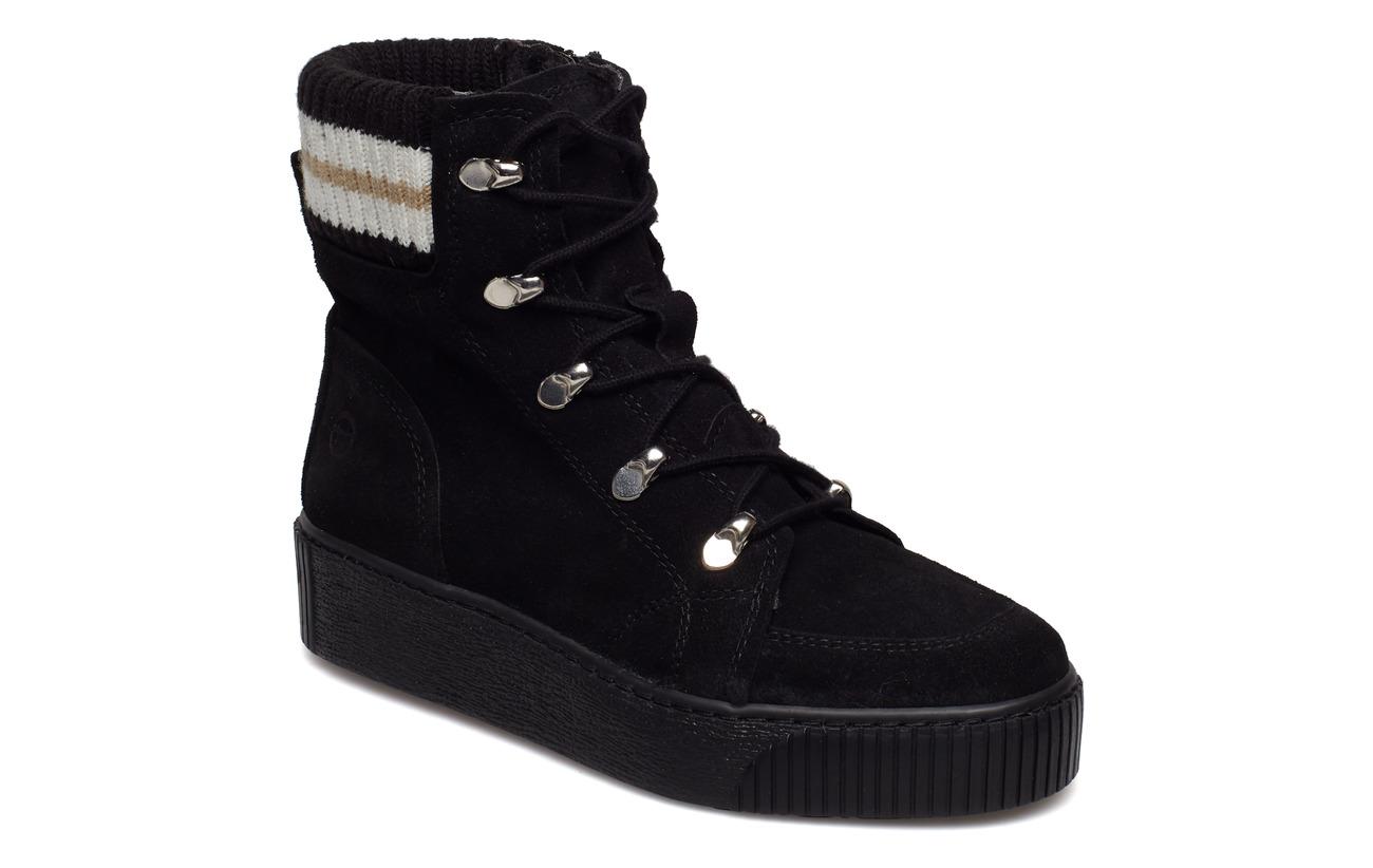 Woms Boots (Black) (49.98 €) - Tamaris - Schoenen  ffa11a420d