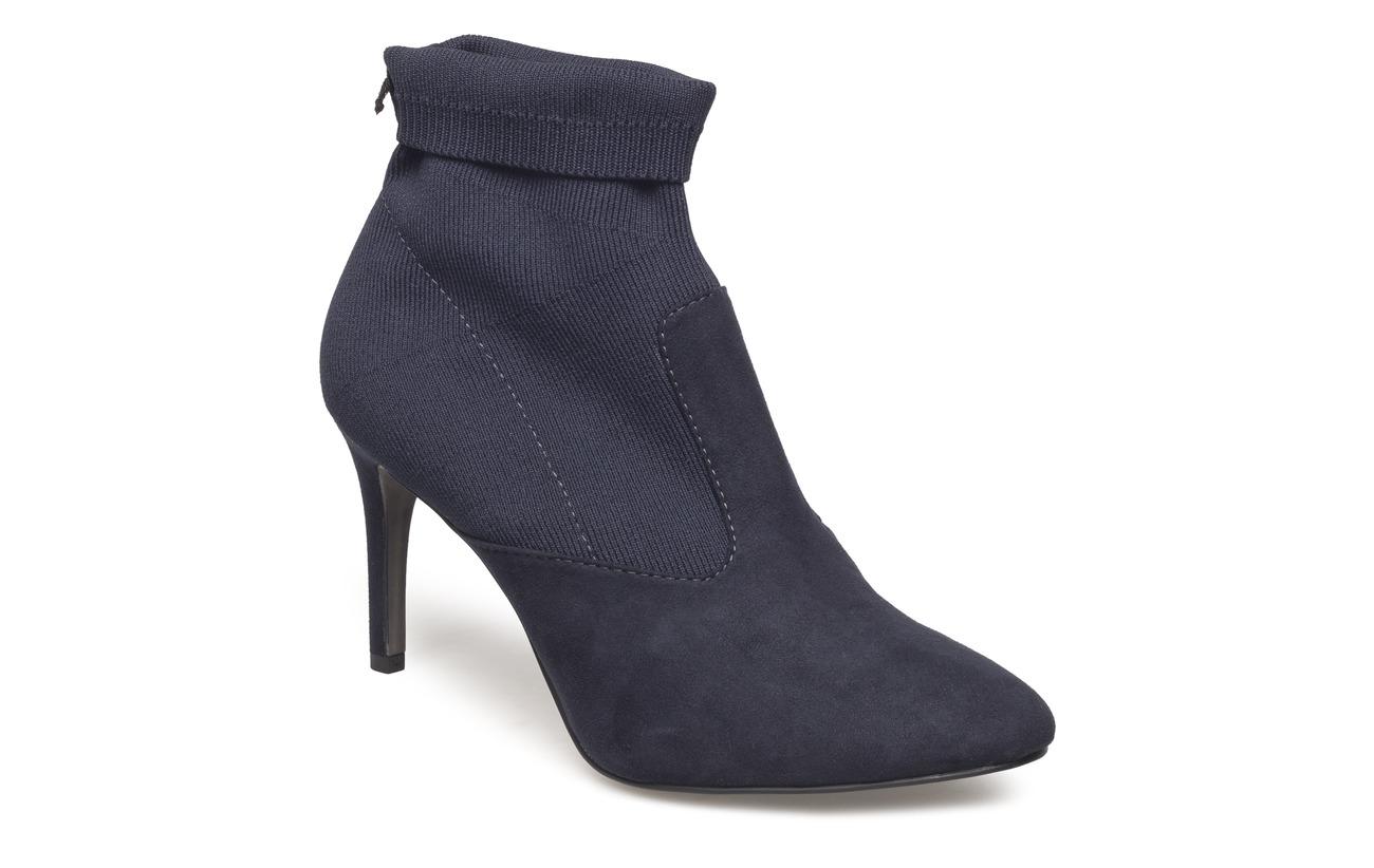 Tamaris Woms Boots - NAVY
