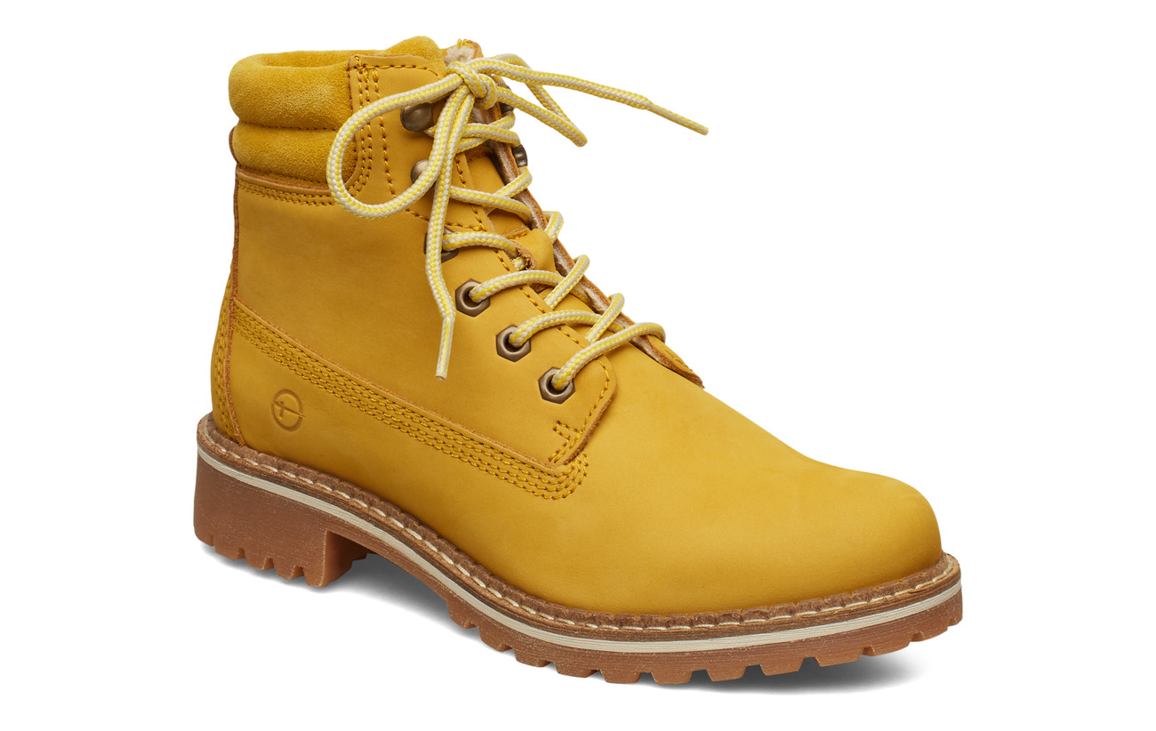 Tamaris Boots - SAFFRON