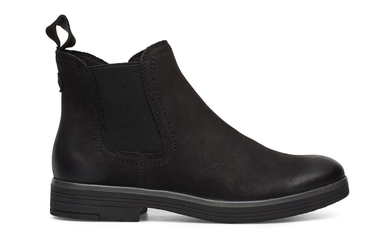 Tamaris Woms Boots (Black)