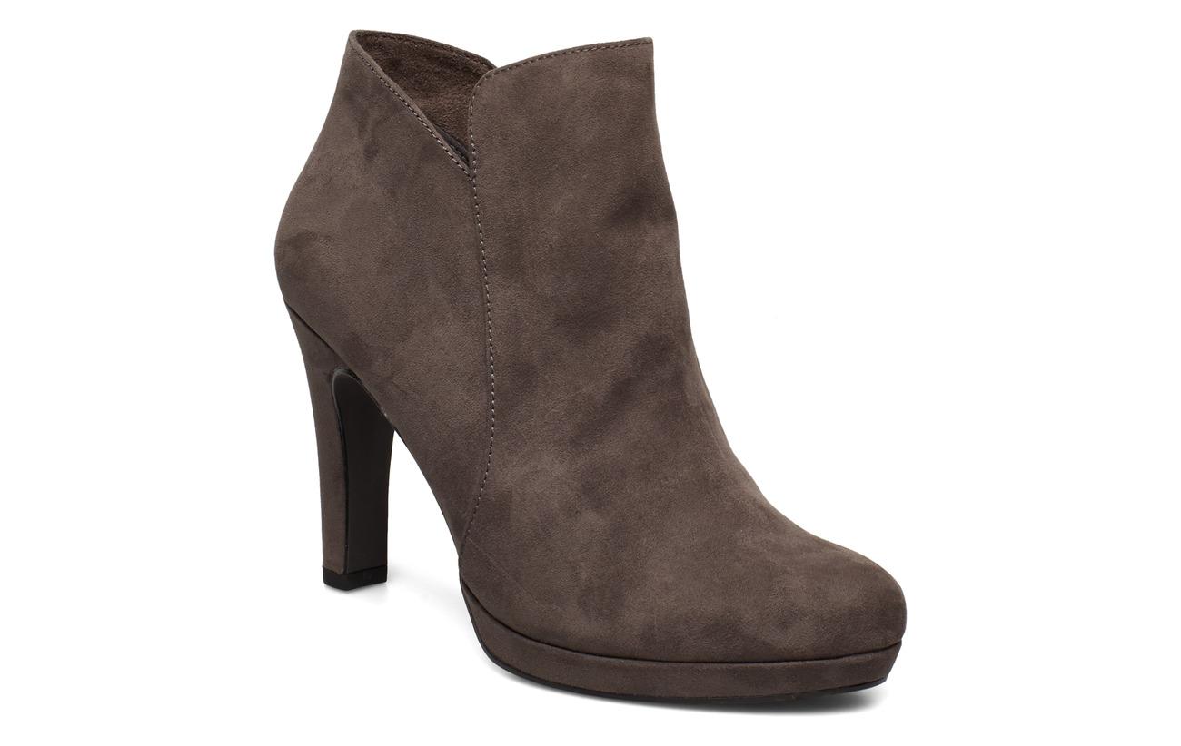 Tamaris Woms Boots - GRAPHITE