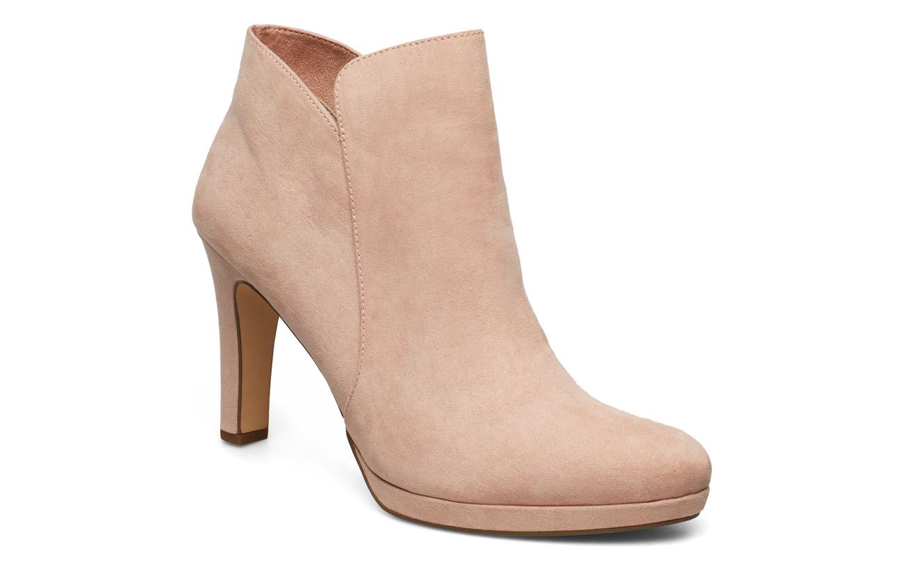 Tamaris Woms Boots - ROSE