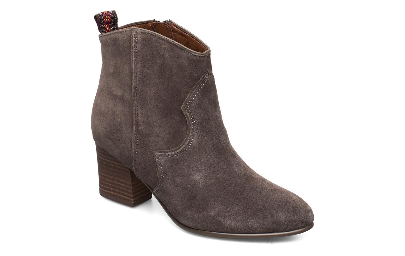 Tamaris Boots - GRAPHITE