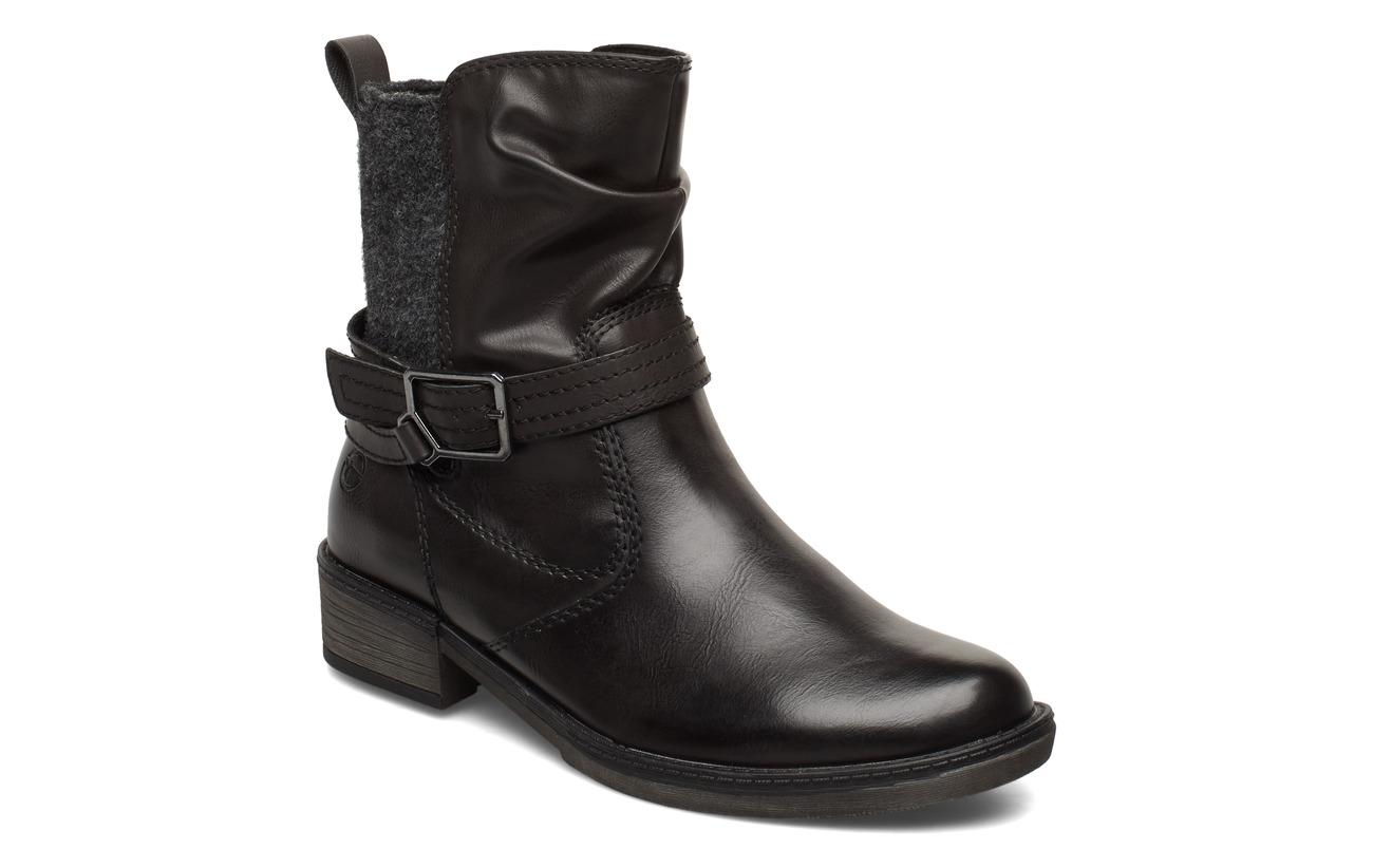 Tamaris Boots - BLACK