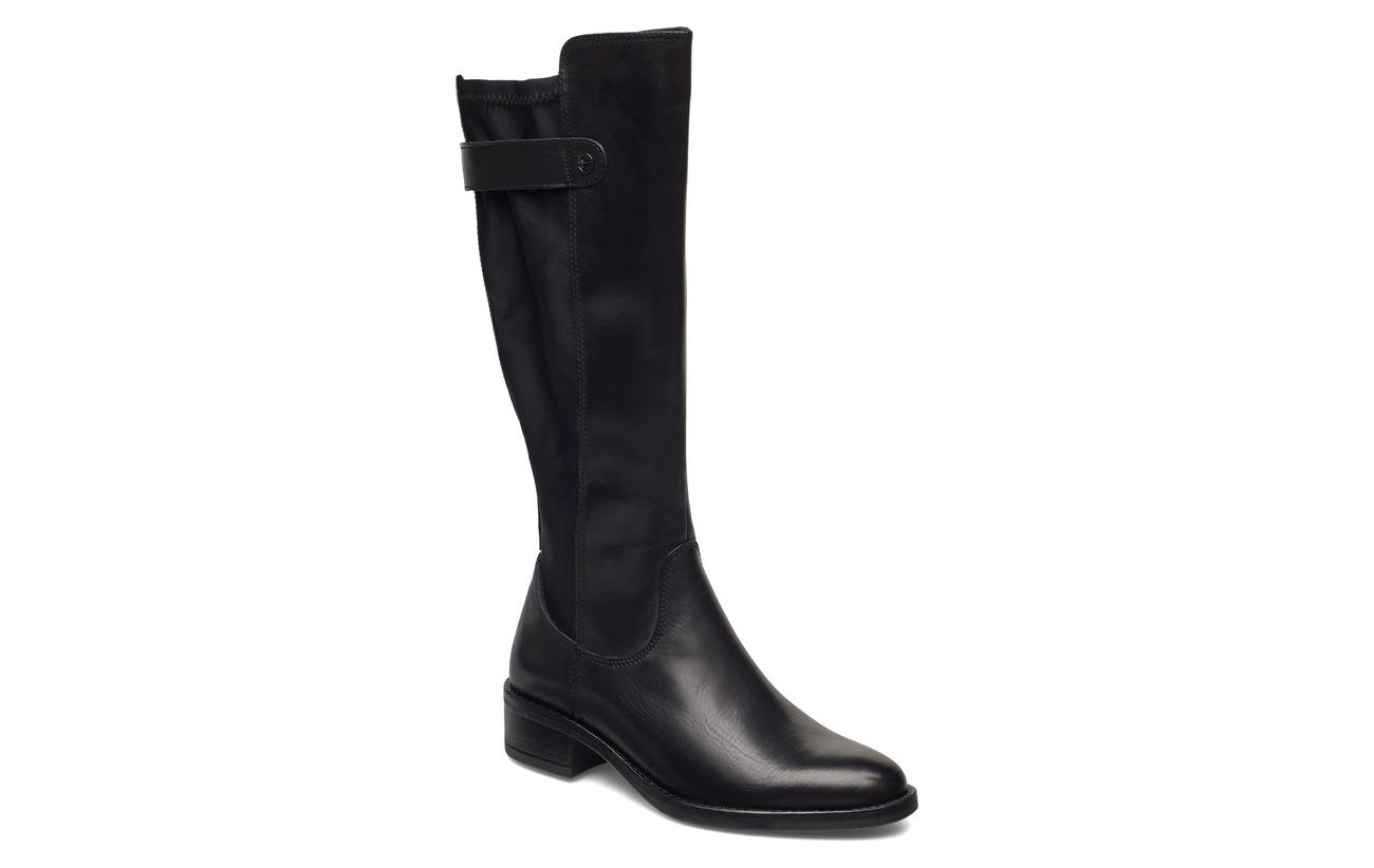 Tamaris Woms Boots - BLACK