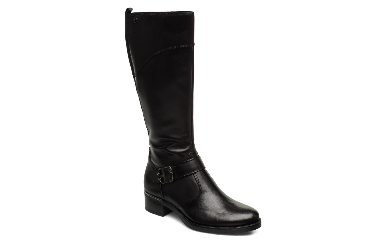 Tamaris Boots - BLACK