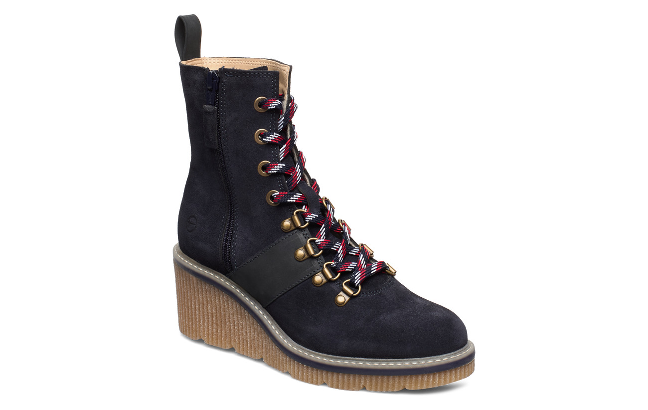 Tamaris Boots - NAVY