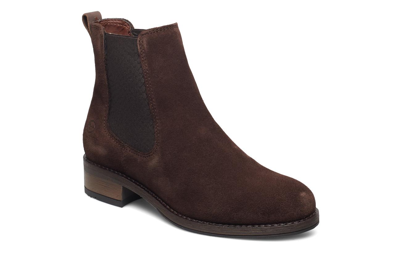 Tamaris Woms Boots - MOCCA