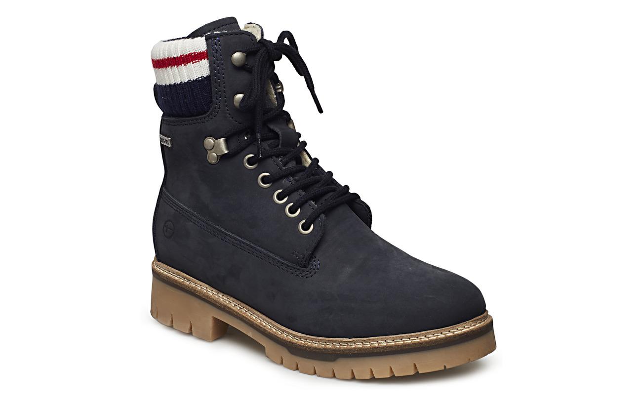 Woms Boots (Navy) (60 €) - Tamaris - Schoenen  c0f888ad8a