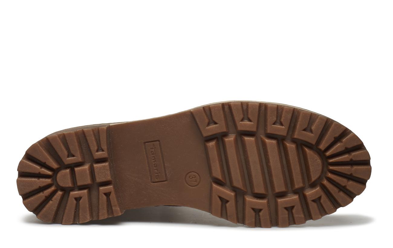 Textile Tamaris Rose Extérieure Empeigne Woms Synthetic Boots Semelle wqqaIz8