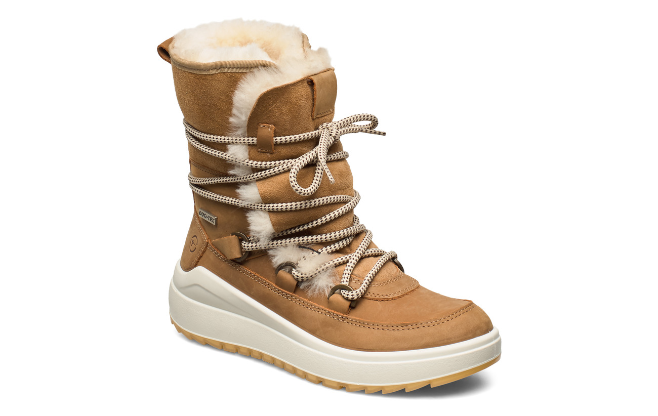 Tamaris Woms Boots - CUOIO