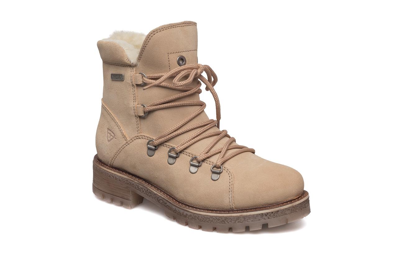 Partie Intérieure Synthetic Tamaris Woms Textile Semelle Doublure Sand Outsole Supérieure Boots Cuir Textile vawFt0wZq