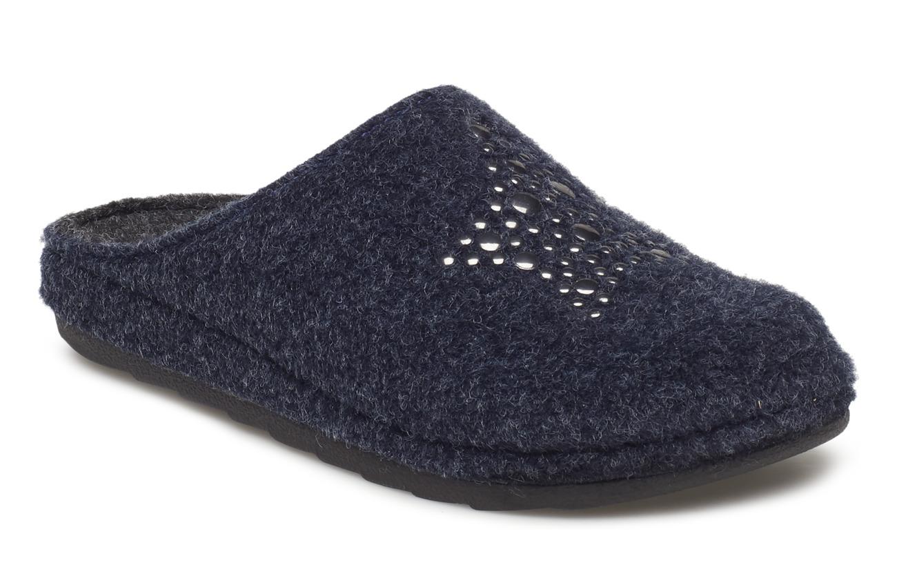 Extérieure Semelle Empeigne Woms Anthracite Synthetic Tamaris Slides Textile npXYwx8Tq