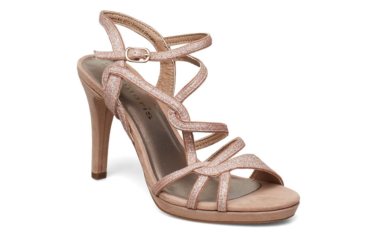 Tamaris Woms Sandals - ROSE GLAM
