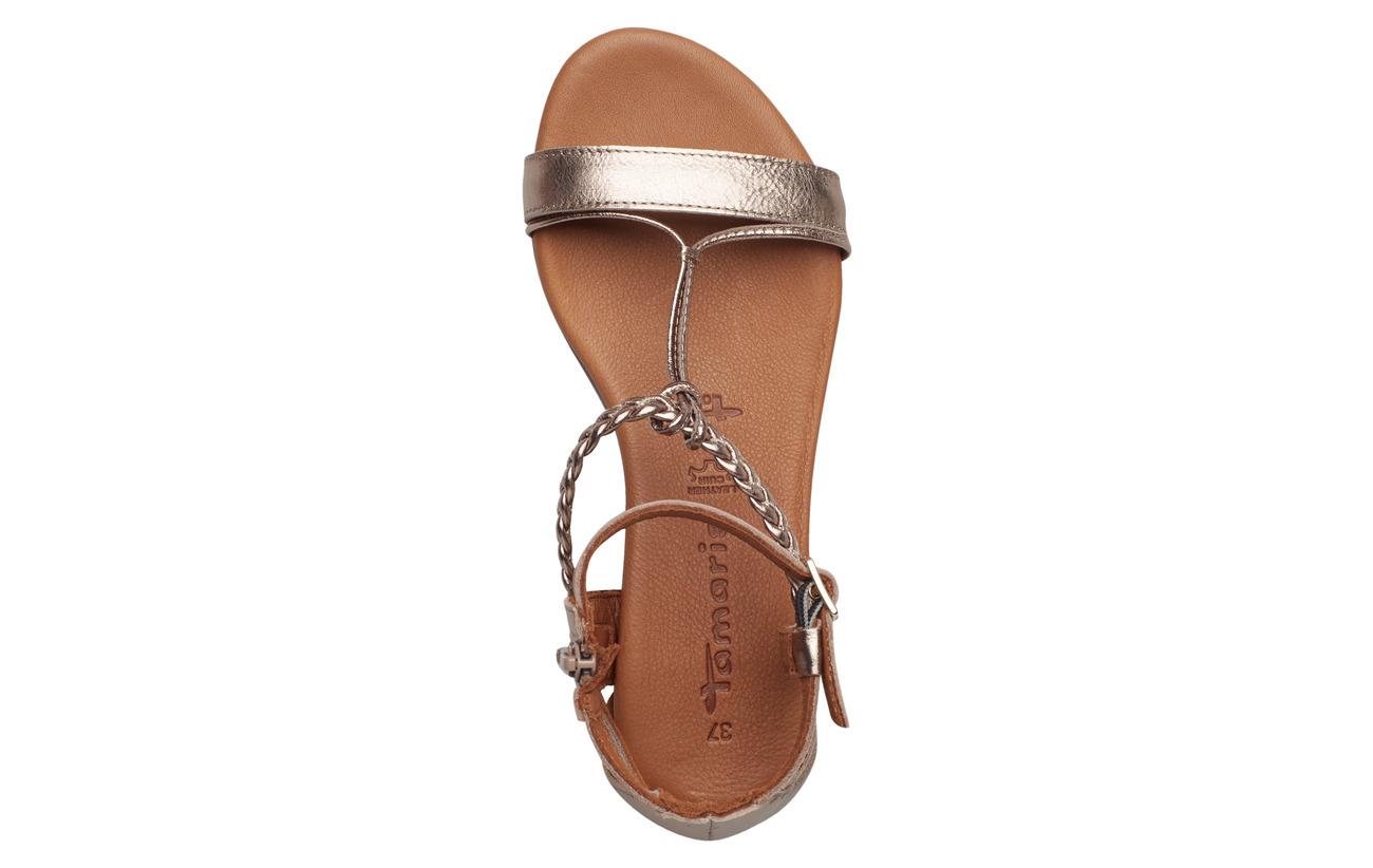 Sandalschampagne Sandalschampagne MetTamaris Woms Sandalschampagne Woms MetTamaris MetTamaris Woms Woms WD9IEHY2