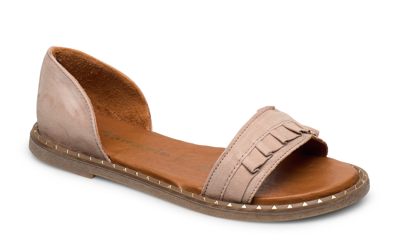 Tamaris Woms Sandals - OLD ROSE
