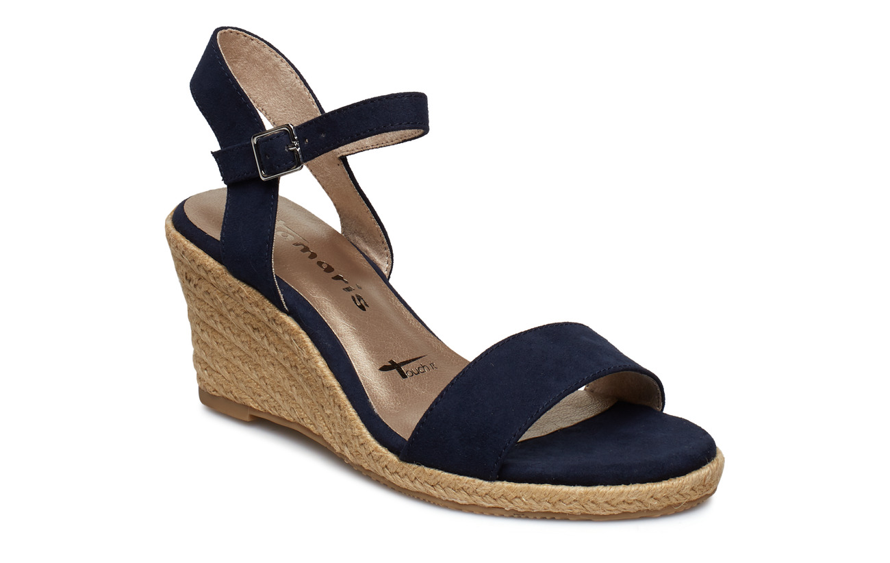 Tamaris Sandals - NAVY UNI