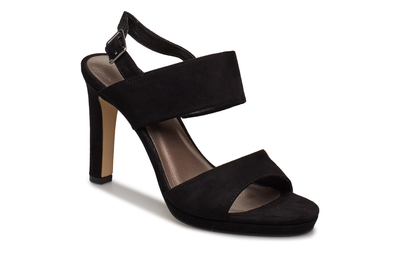 Tamaris Sandals - BLACK