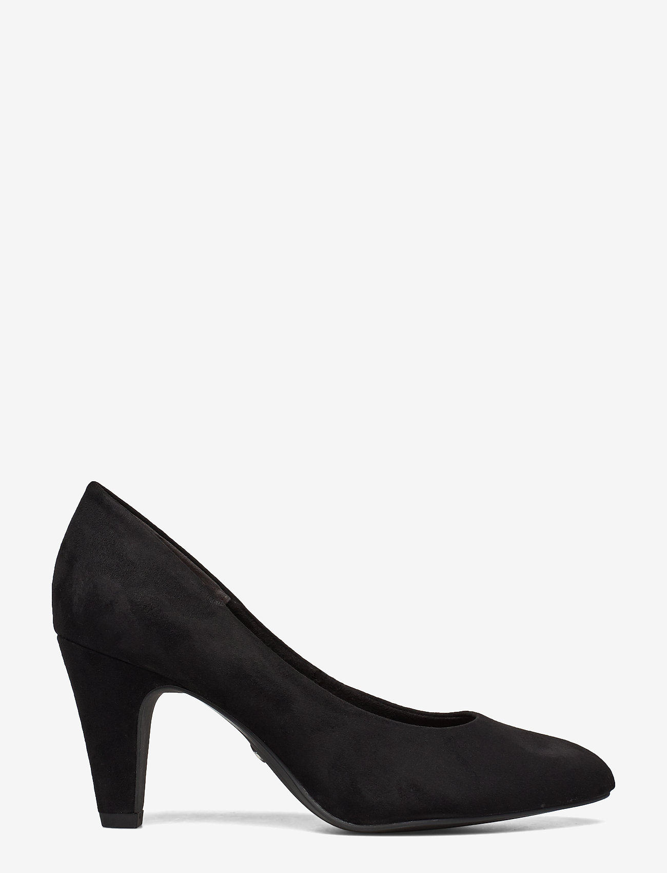 Woms Court Shoe (Black) (259.35 kr) - Tamaris