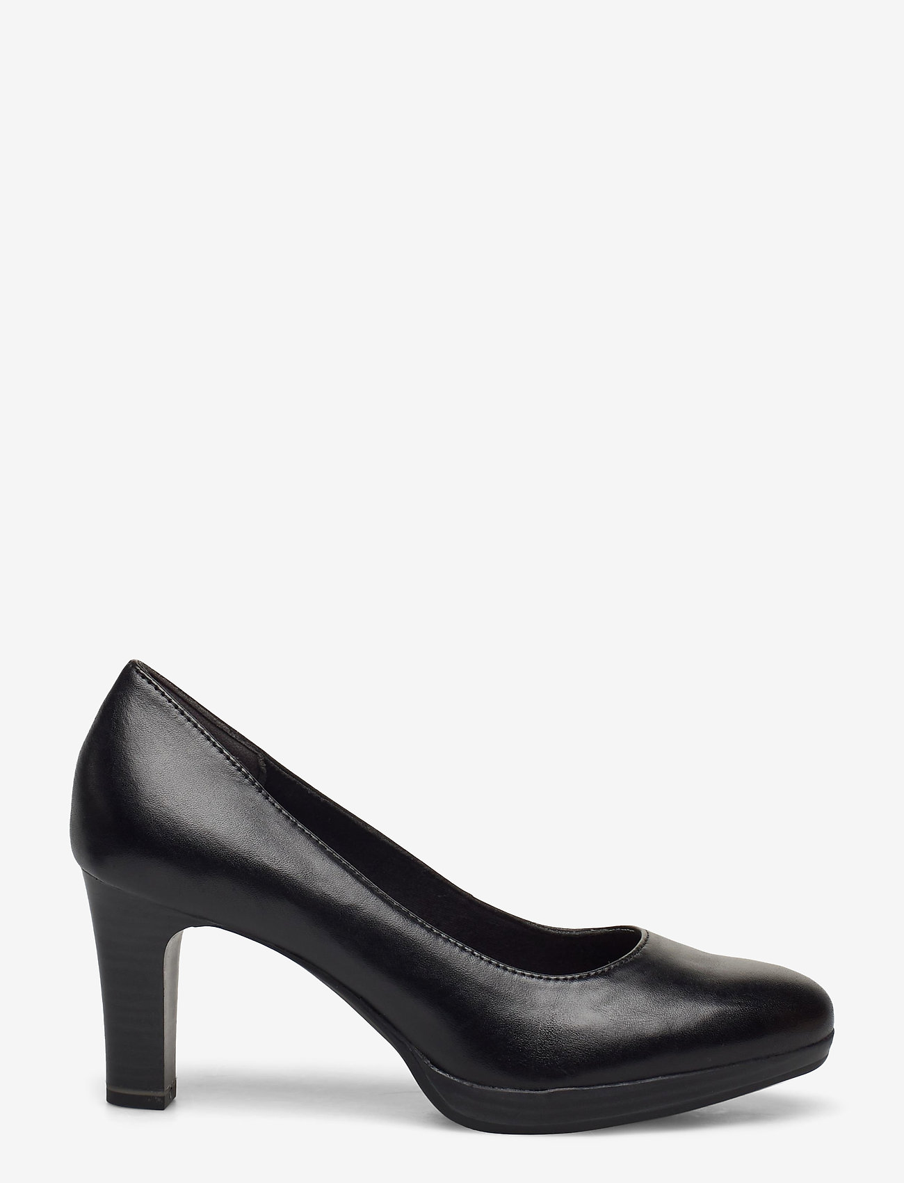 Tamaris - Woms Court Shoe - klassieke pumps - black - 1