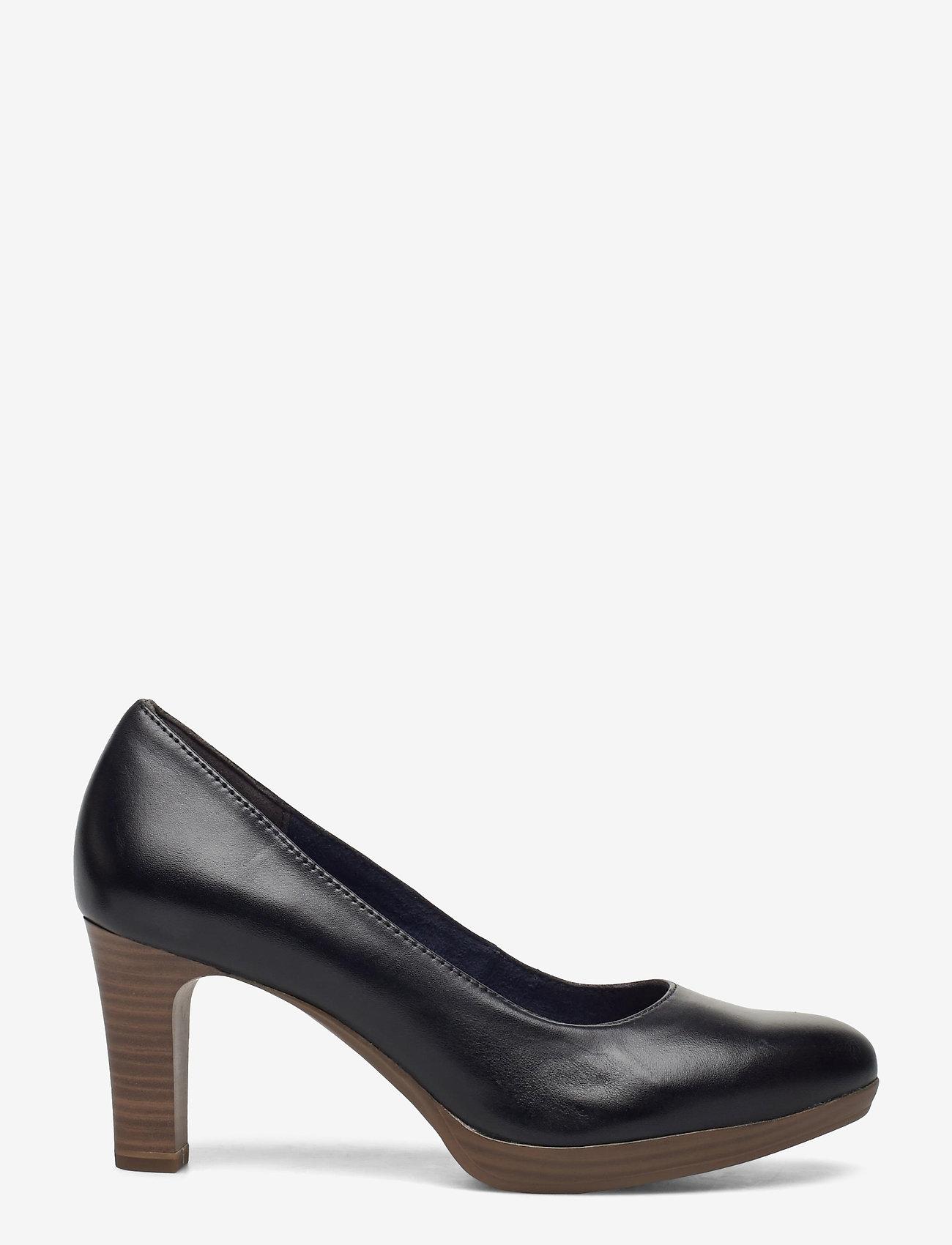 Tamaris - Woms Court Shoe - klassieke pumps - navy - 1