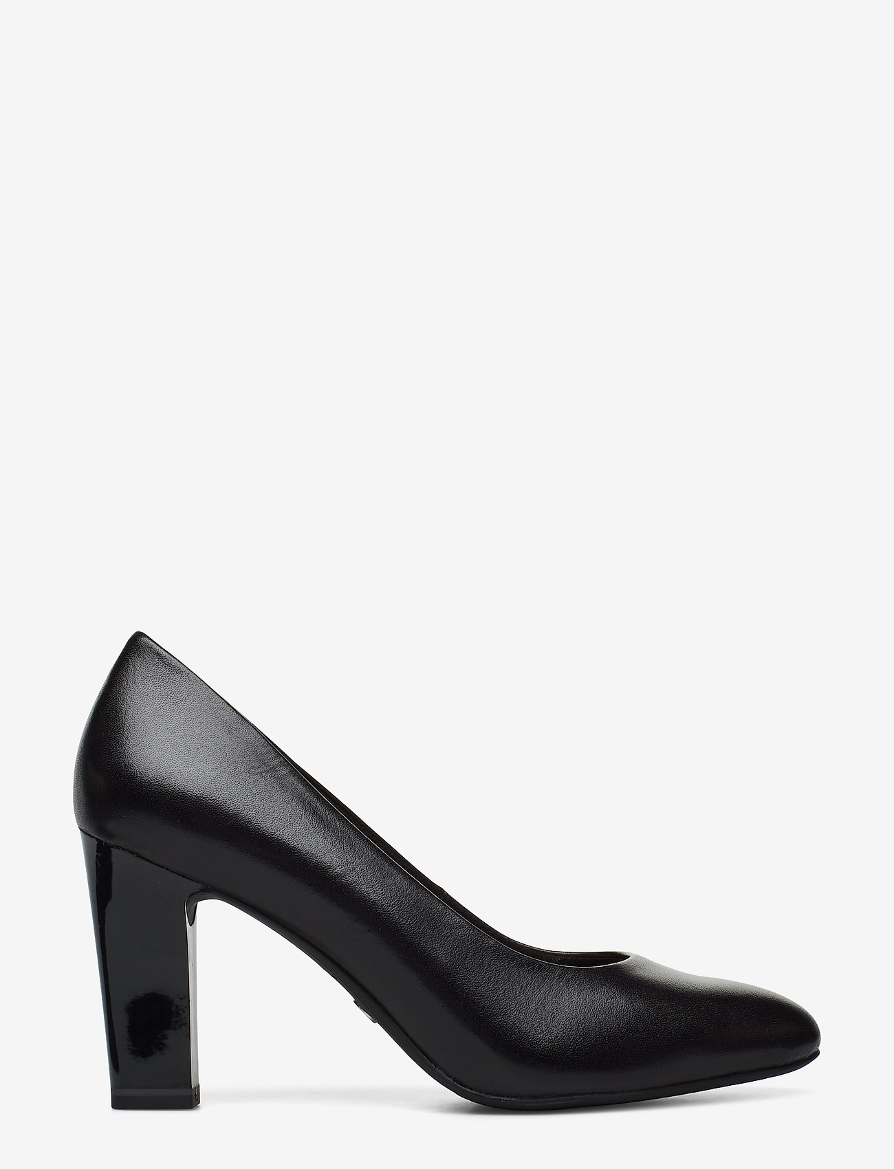 Tamaris - Woms Court Shoe - classic pumps - black - 1