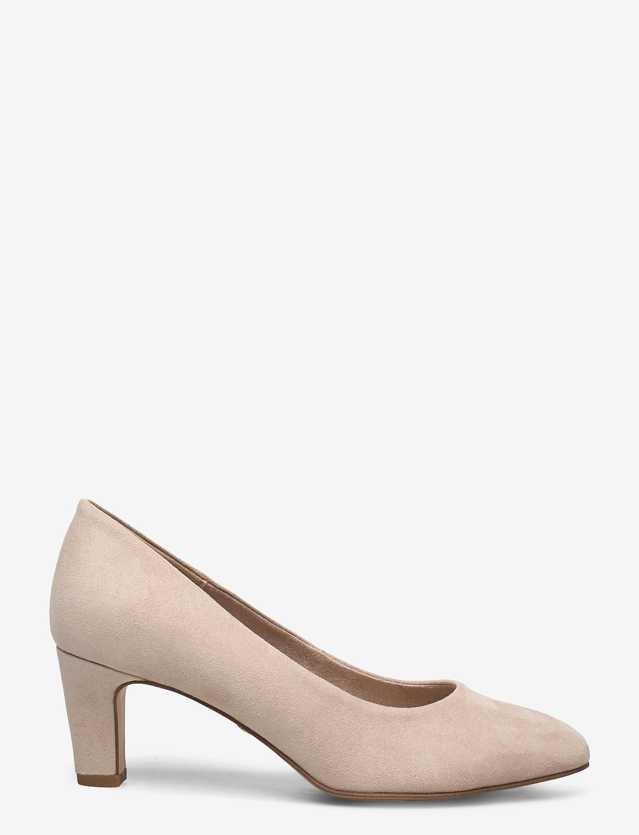 Tamaris - Woms Court Shoe - klassieke pumps - ivory - 1