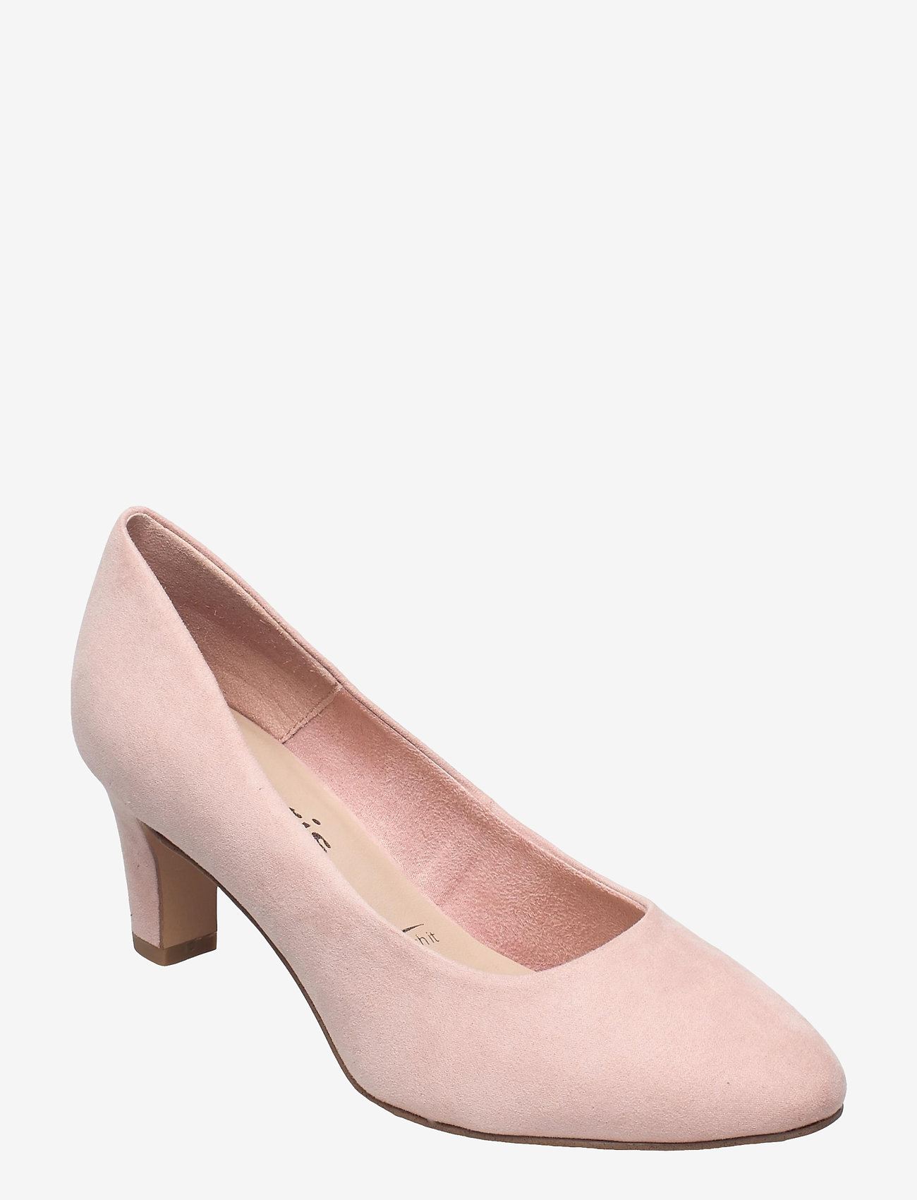 Tamaris - Woms Court Shoe - klassieke pumps - rose - 0