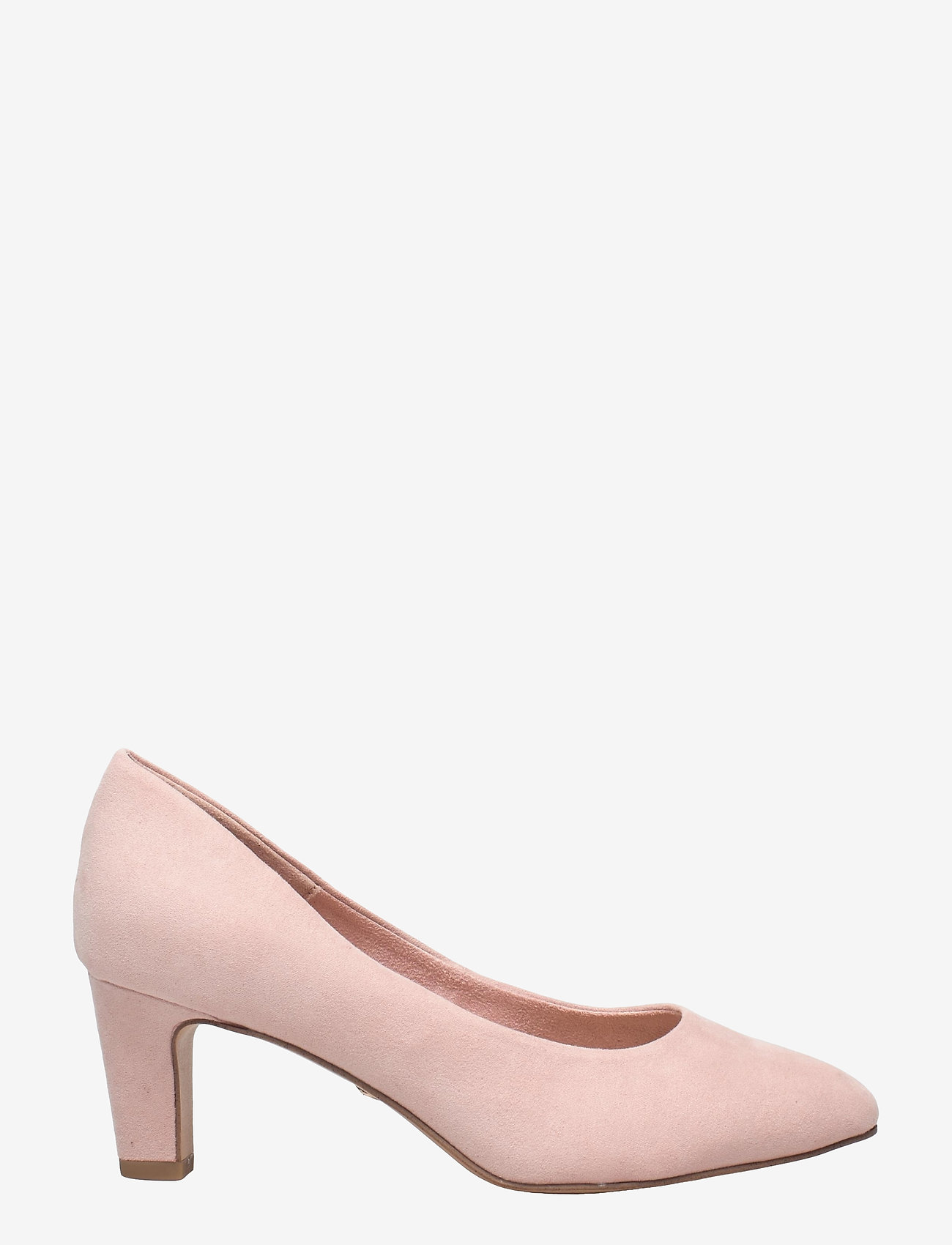 Tamaris - Woms Court Shoe - klassieke pumps - rose - 1