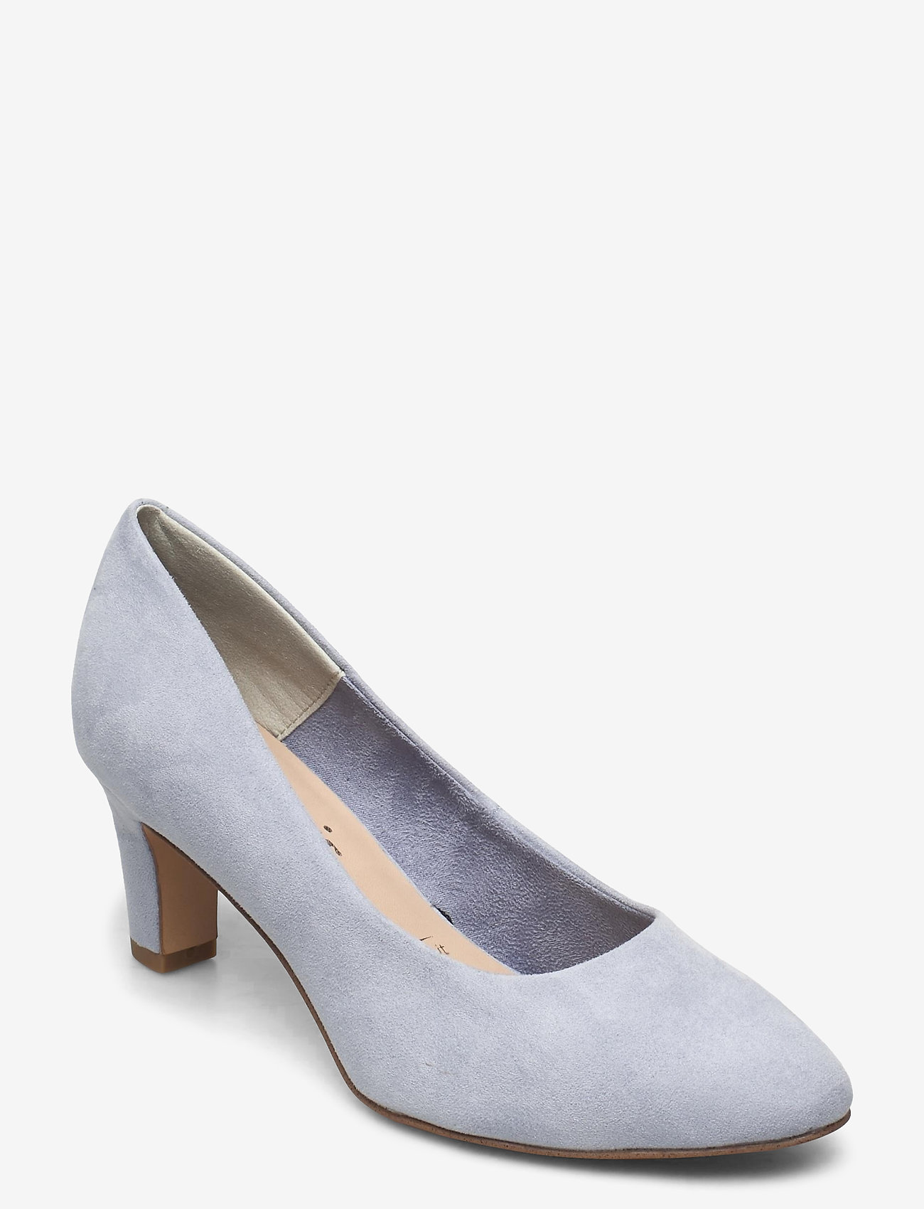 Tamaris - Woms Court Shoe - klassieke pumps - sky - 0