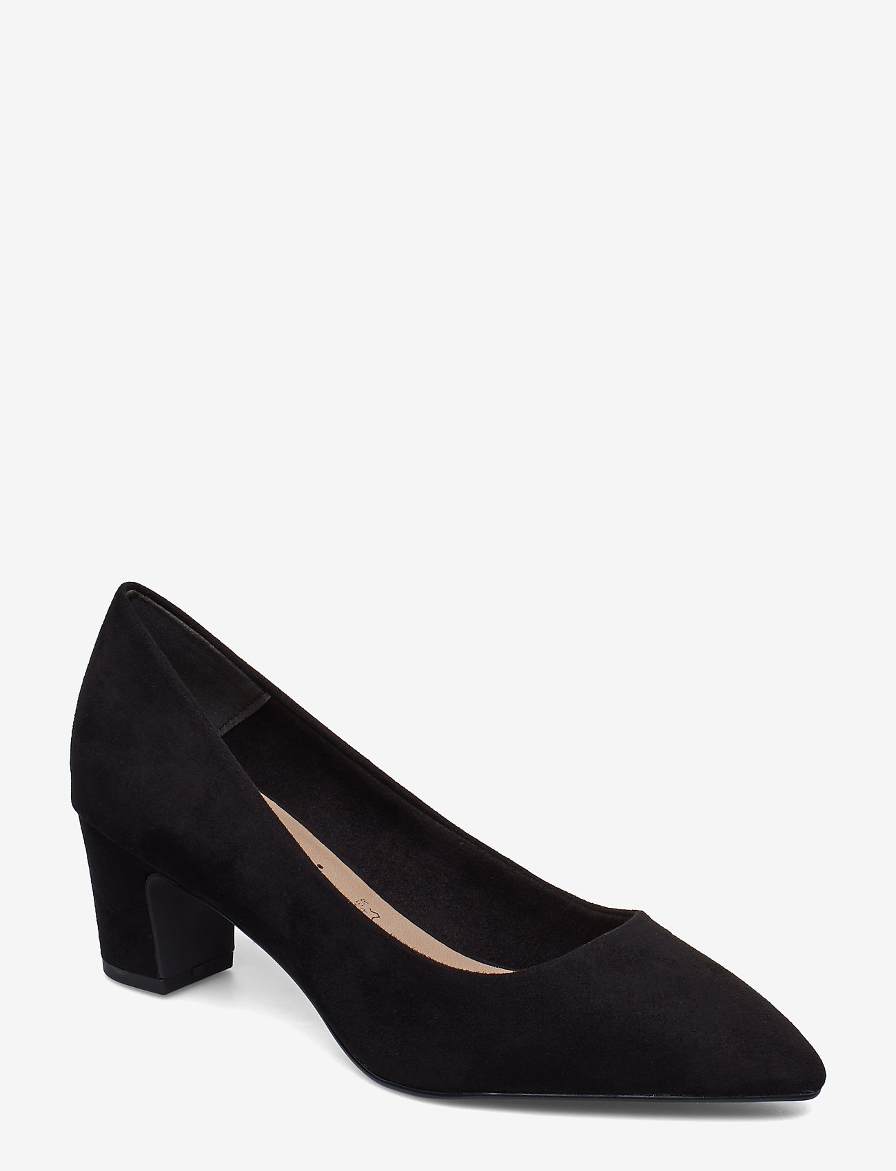 Stilettos TAMARIS 1 22423 22 Black 001 Stilettos