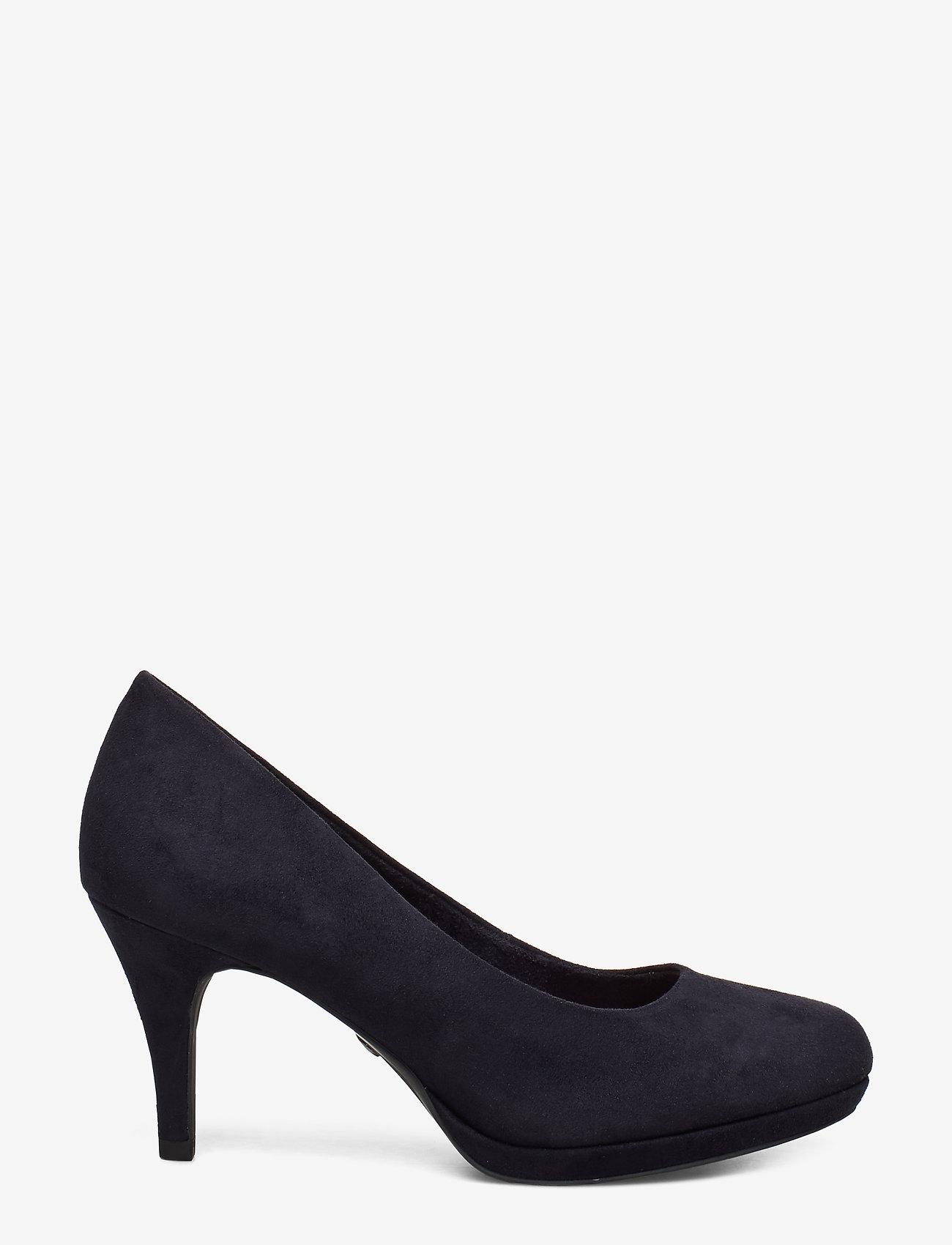 Woms Court Shoe (Navy) (249.50 kr) - Tamaris