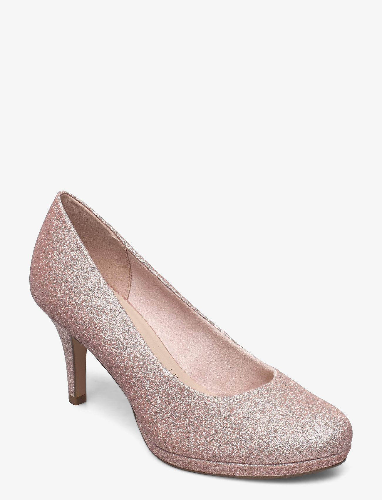 Tamaris - Woms Court Shoe - klassieke pumps - rose glam - 0