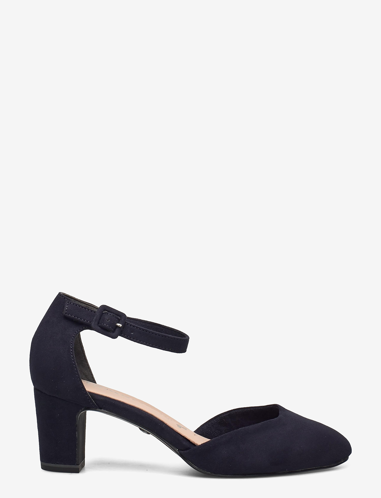 Tamaris - Woms Slip-on - klassieke pumps - navy - 1