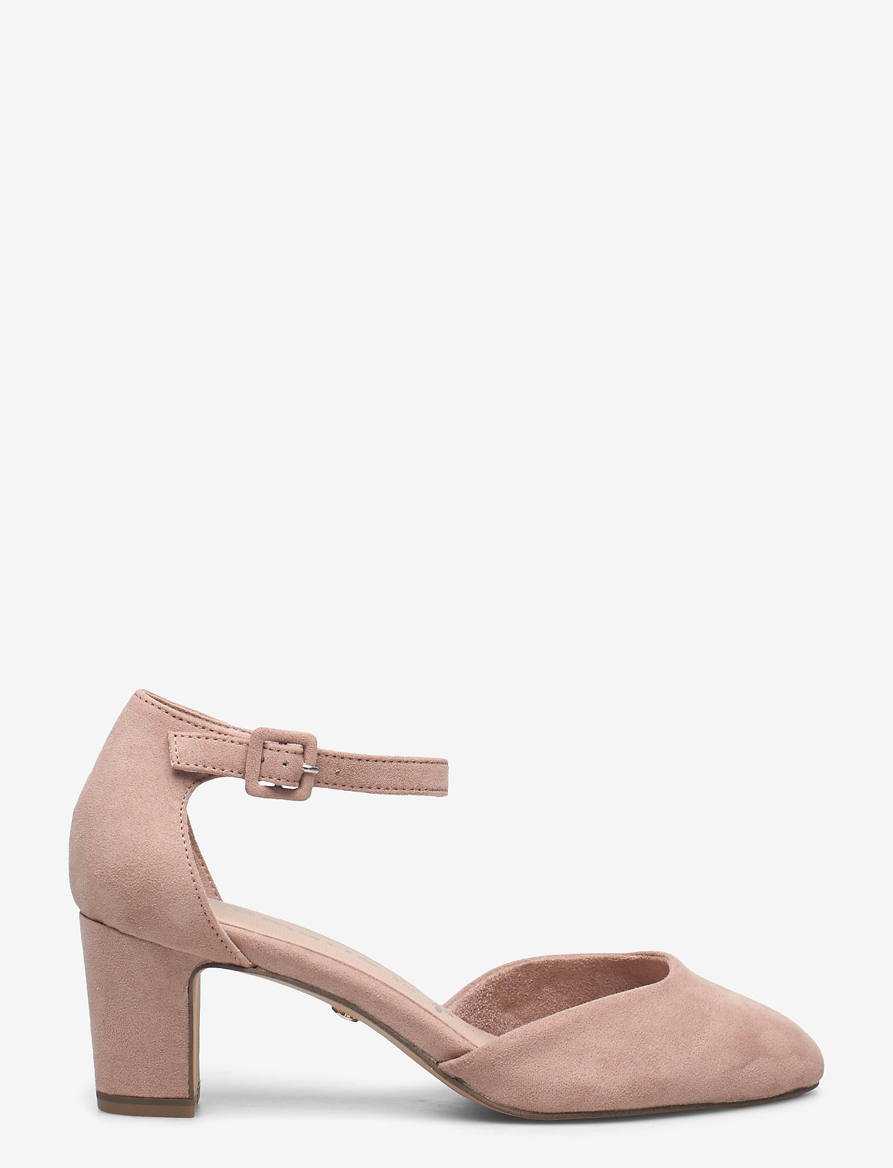 Tamaris - Woms Slip-on - klassieke pumps - old rose - 1