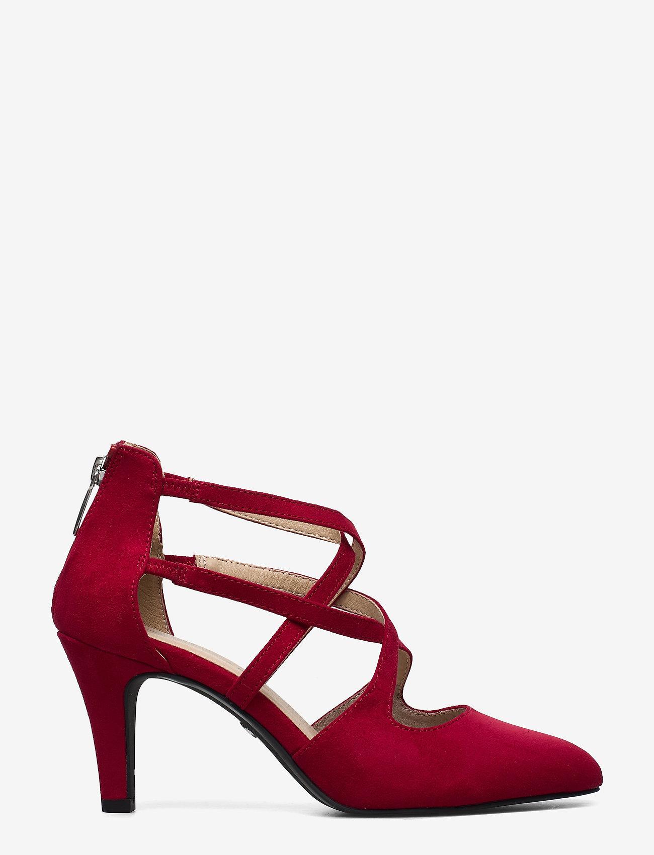 Tamaris Woms Slip-on - Heeled Shoes