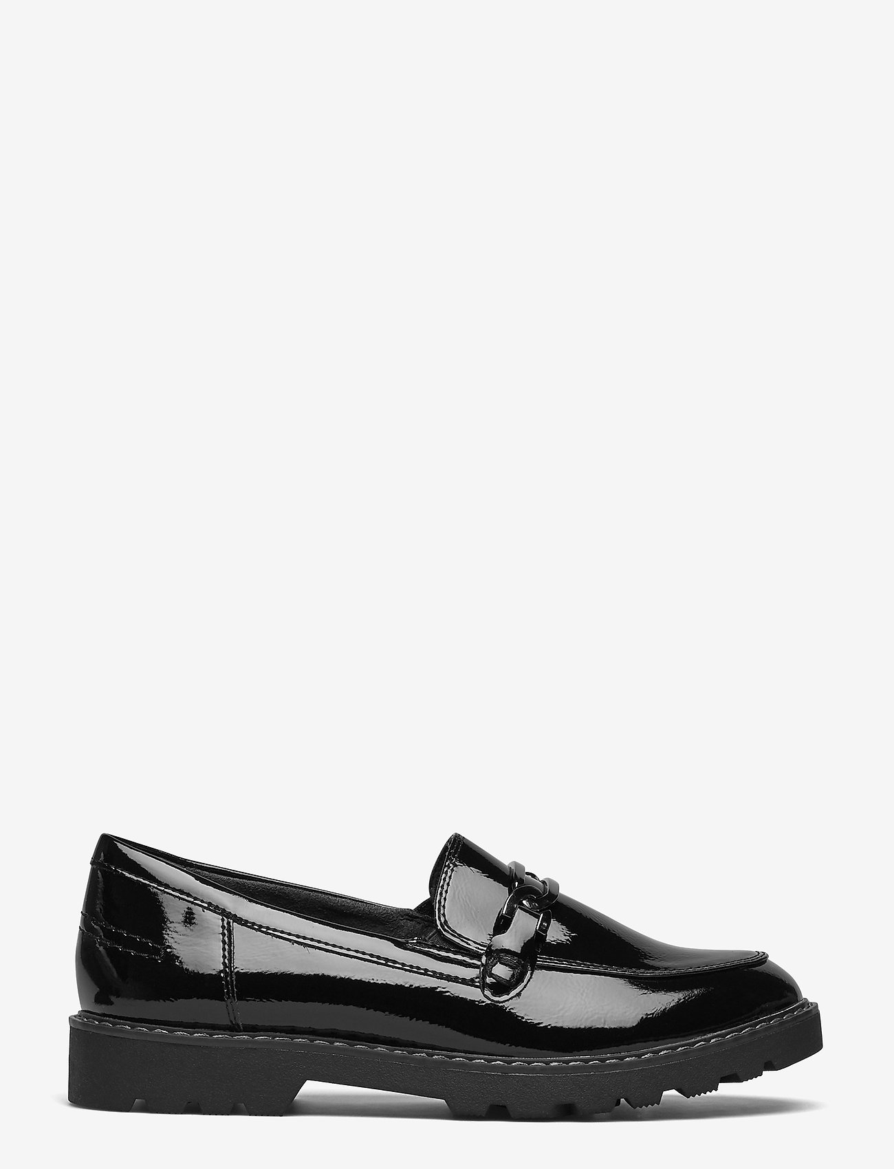 Tamaris - Woms Slip-on - loaferit - black patent - 1