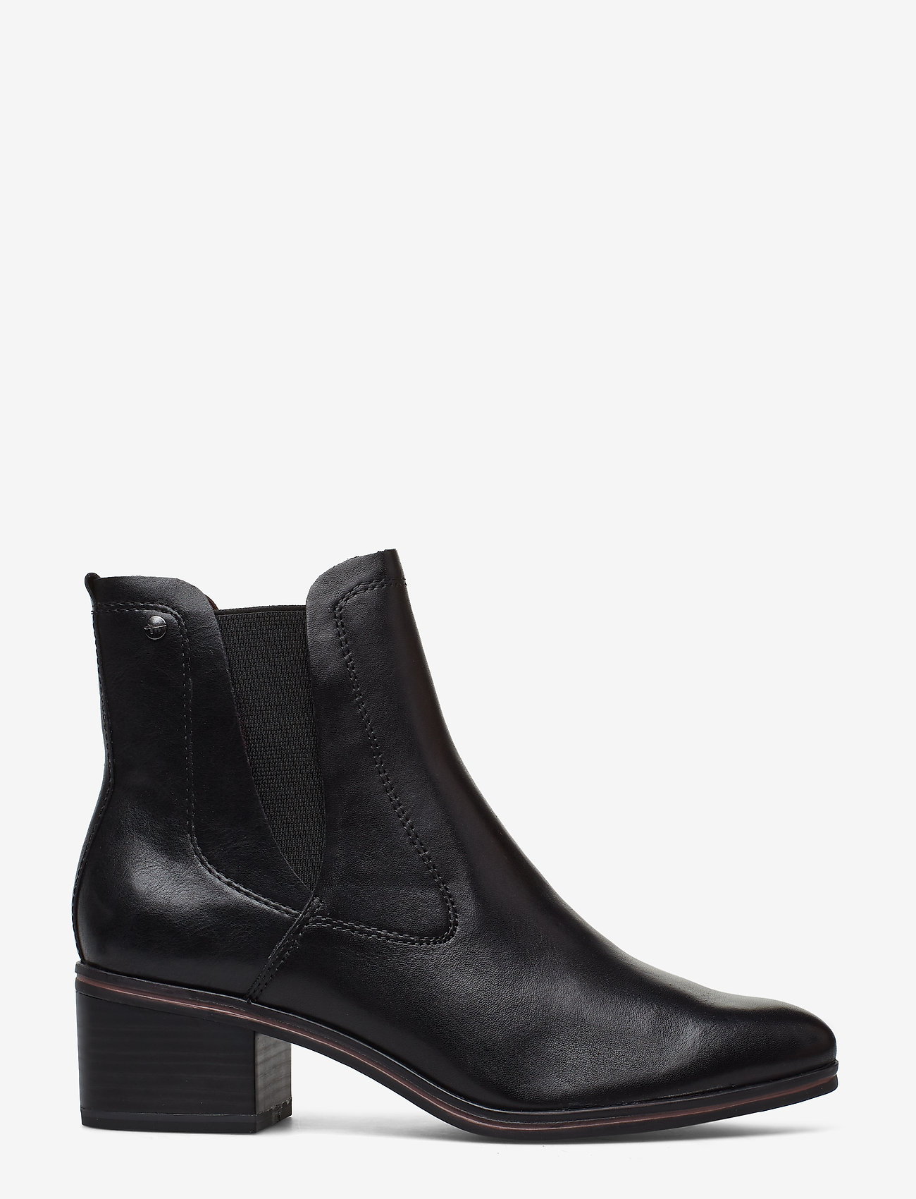 Tamaris - Boots - talon haut - black - 1