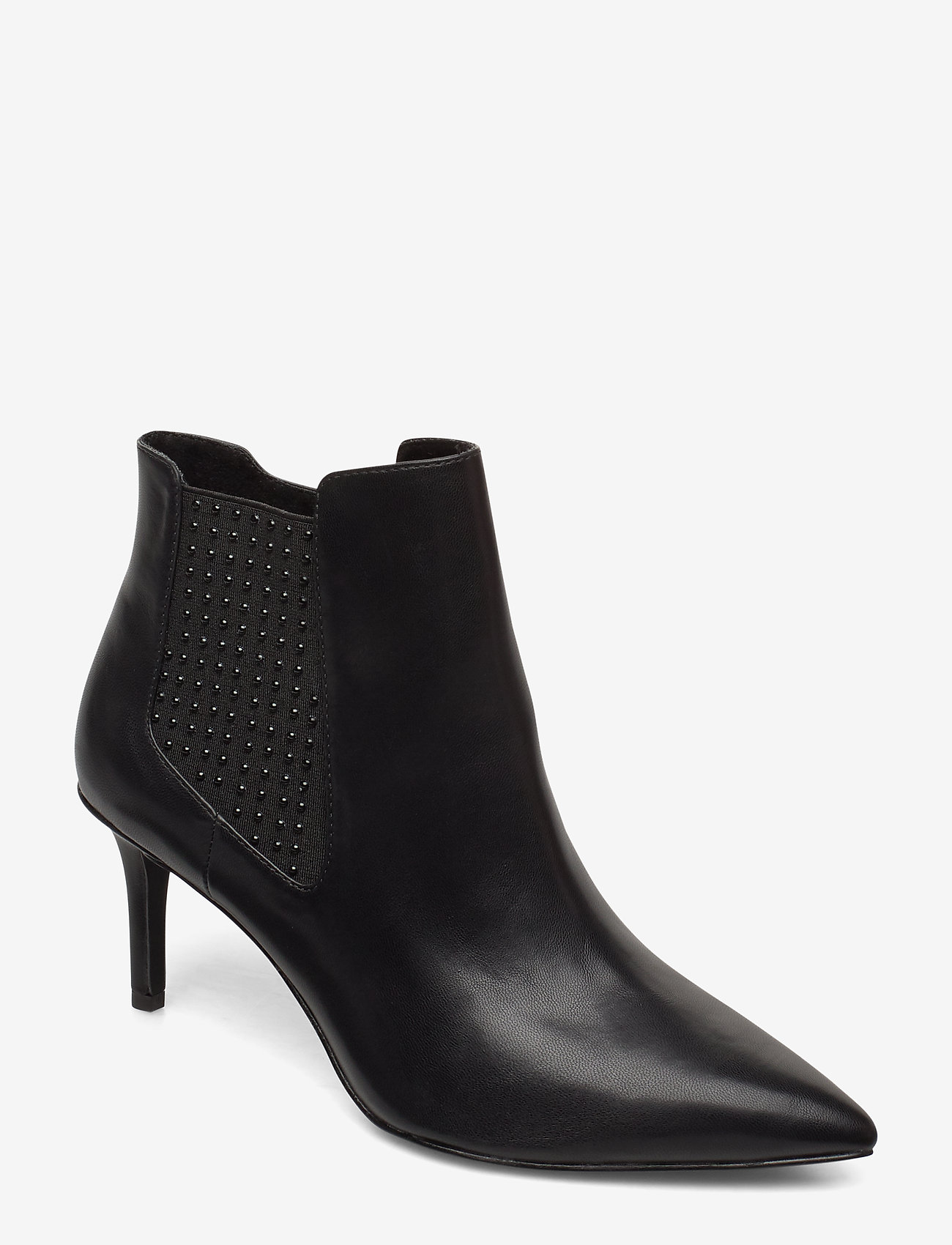 Tamaris - Boots - ankle boots with heel - black - 0